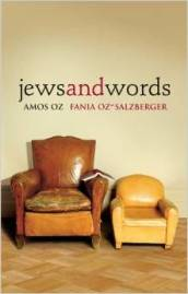 Jews and Words